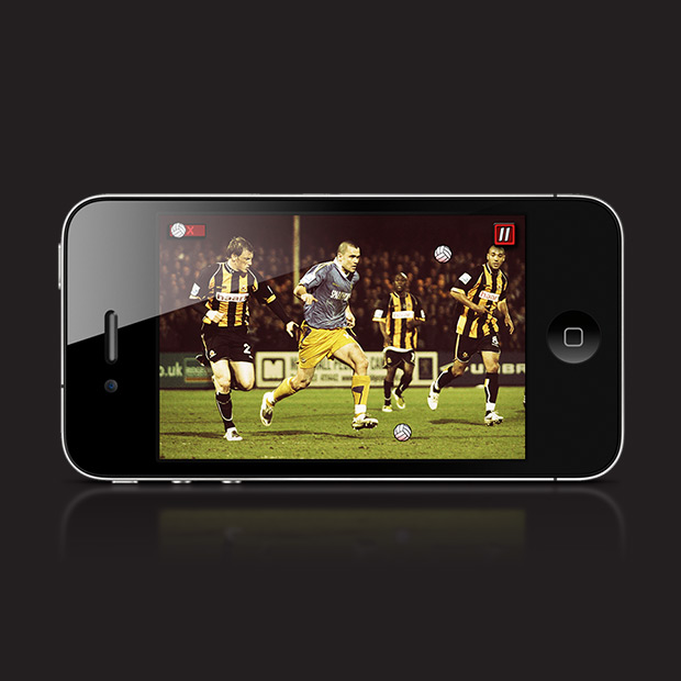 Hotspot Football