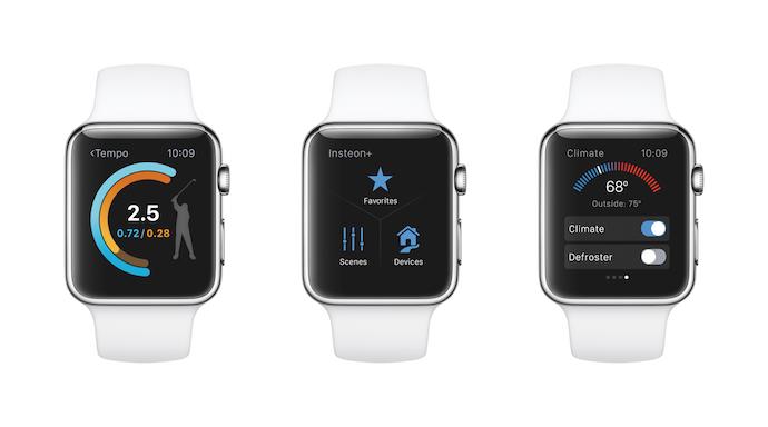 Apple Watch: WatchOS 2 at WWDC 2015