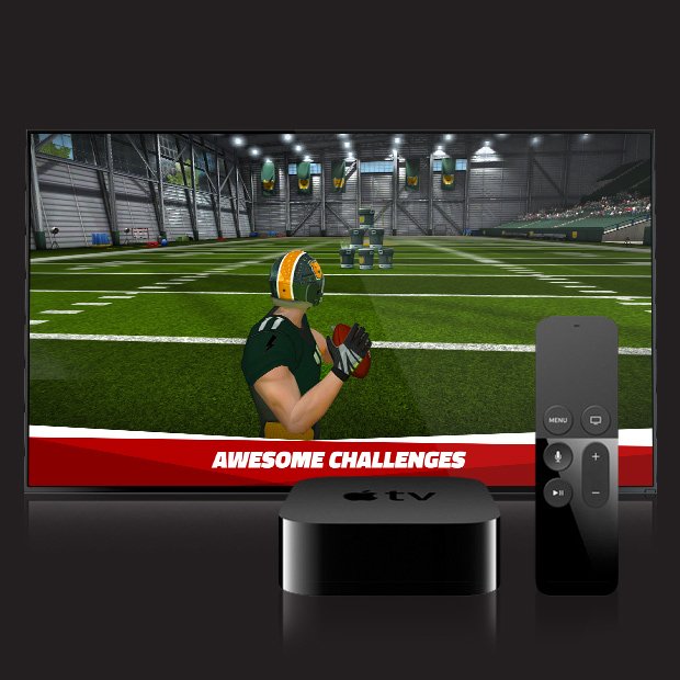 Flick Quarterback TV